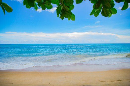 beach-calm-clouds-459522